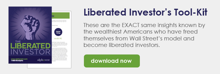 Free Liberated Investor's Tool-Kit
