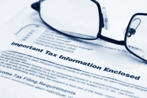 income tax refunds