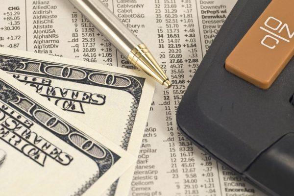 Stock markets slide