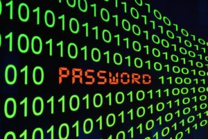 Tips for creating a secure password