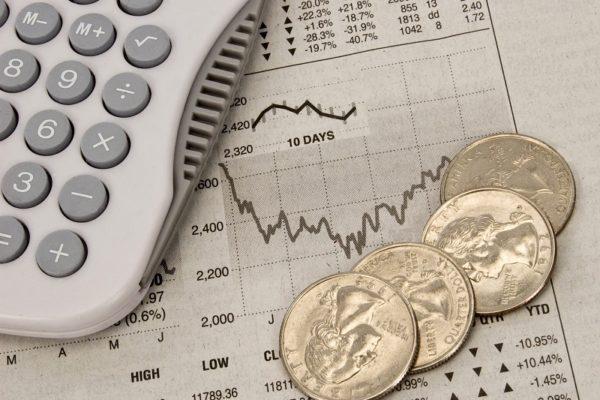 Market Volatility Returns